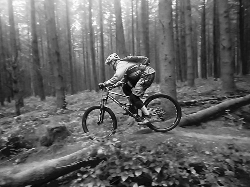 Cotic Demo Day - FoD - MTB | by Alex Leigh