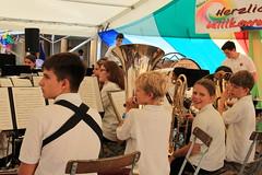 Fest der Kulturen, 3. September
