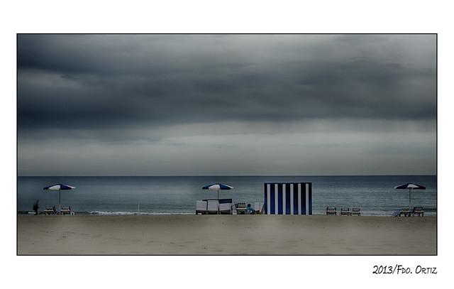 Viernes Santo en la Playa