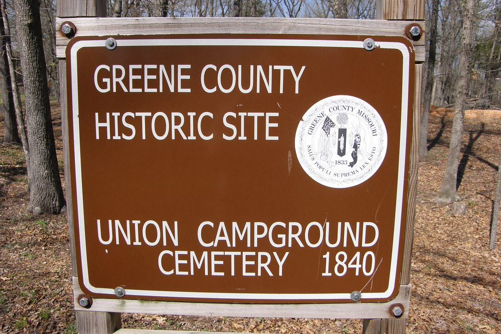 Union Campground Cemetery   Flickr