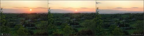 ireland sunset mountains clouds evening cavan photomatix tonemapped landscapeshot topazadjust