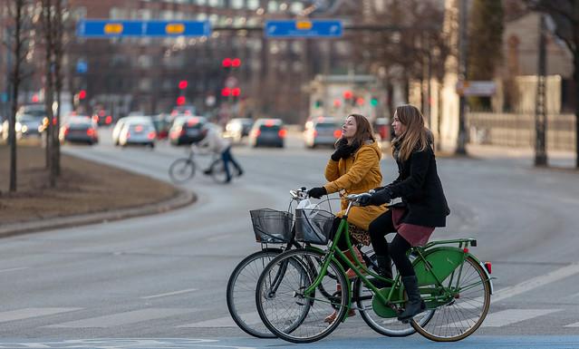 Copenhagen Bikehaven by Mellbin - Bike Cycle Bicycle - 2013 - 1117