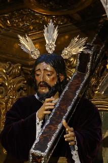 Nuestro Padre Jesus de los Afligidos
