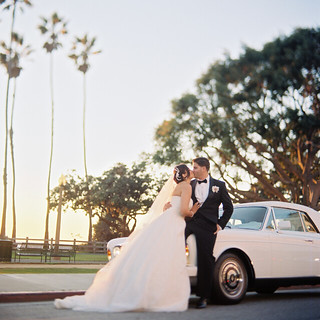 JP&M - L.A. Wedding | by The Brothers Wright