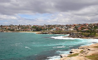 Bondi to Coogee walk | by theparallellife