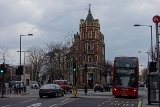 Westbourne Grove near Chepstow Road | by cbcastro