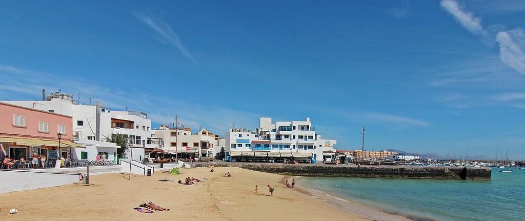 Holiday Corralejo 2012