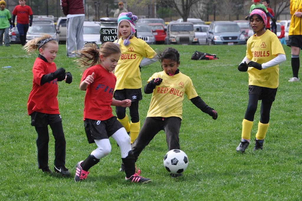 Alana Soccer