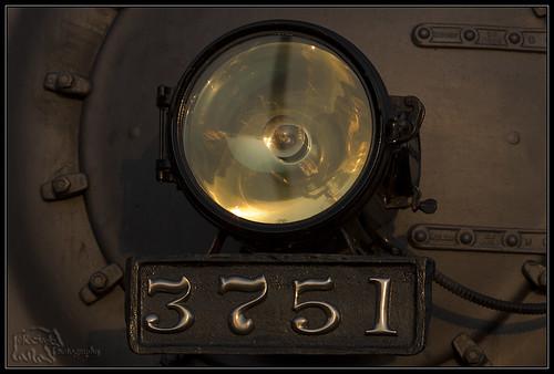 california railroad train canon trains steam socal transportation canon5d canondslr steamengine railroads sanbernardino steamtrains steamlocomotive steampowered atsf steampower canon50d atsf3751 sbcusa kenszok kszokphotography