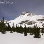 Mt. Wilbur