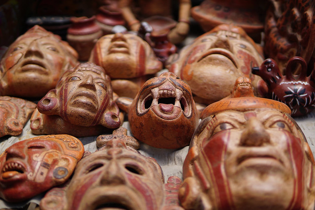 chichicastenango market day