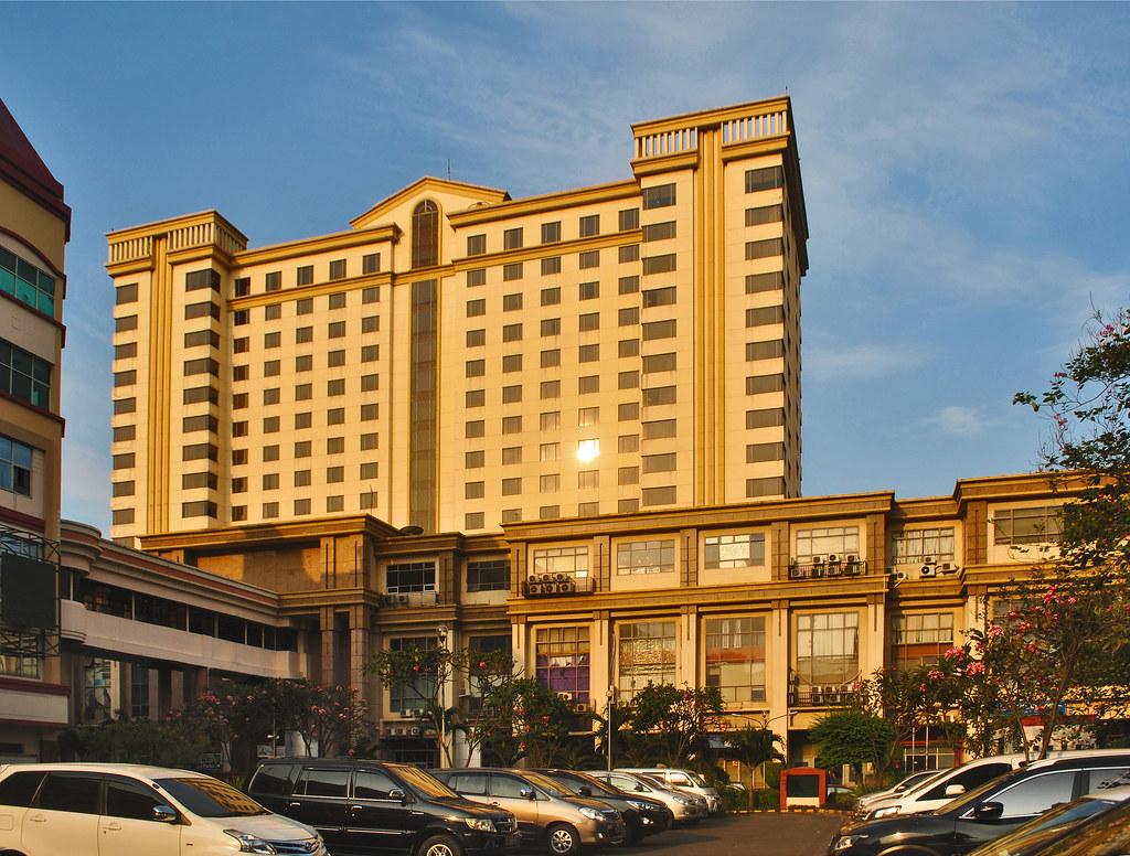 Hotel Le Grandeur