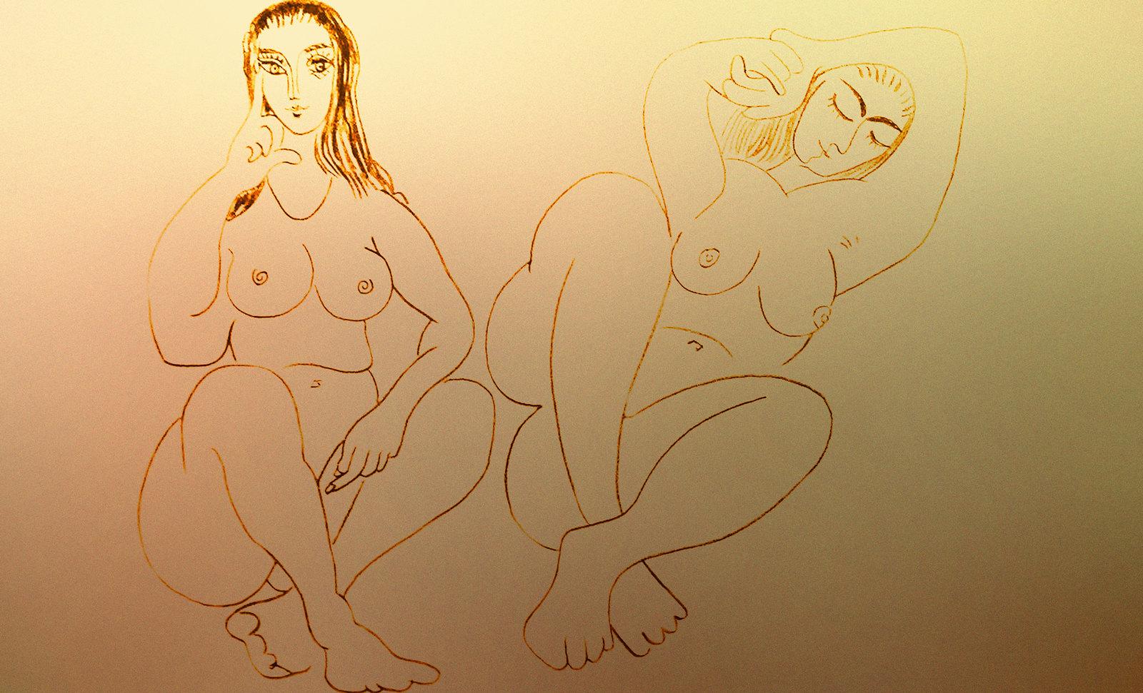 025Pablo Picasso