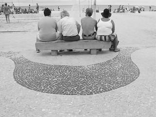 domingo em Copacabana II
