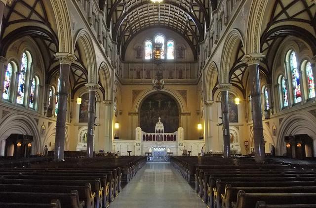 St. Joseph Catholic Church, New Orleans, LA