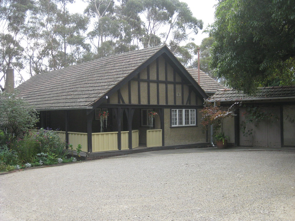 The Waller House – Fairy Hills