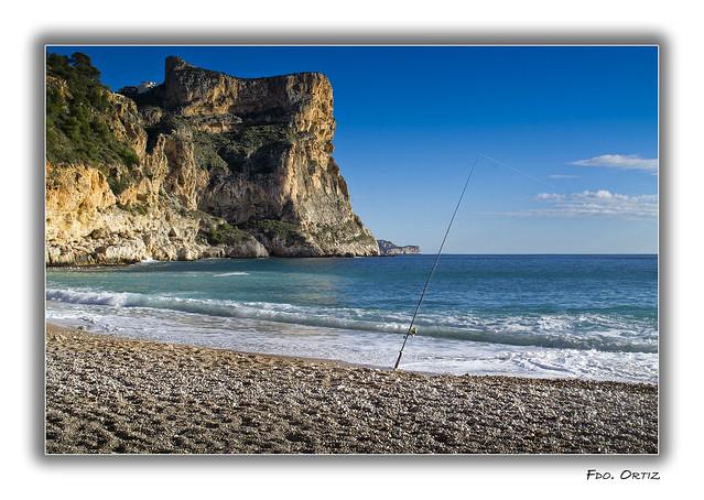 Playa de Moraig
