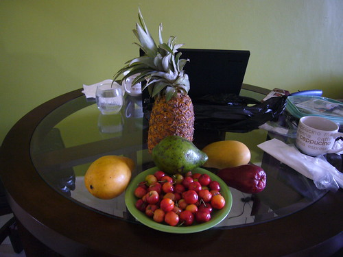 from the fruit vendor | by swordflower