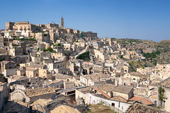 Matera, Italy