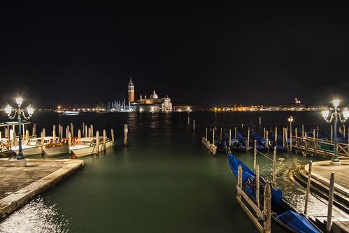 El puente de la Gondola de Venezia | by Eloy Sanz Luque