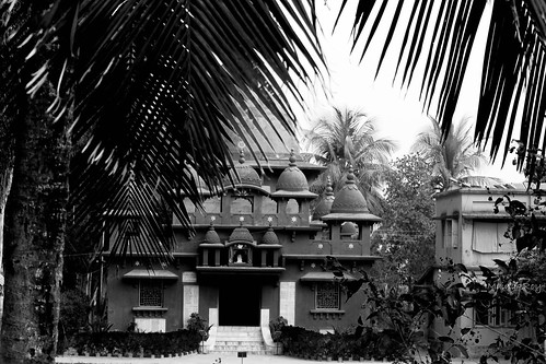 Temple Forgotten
