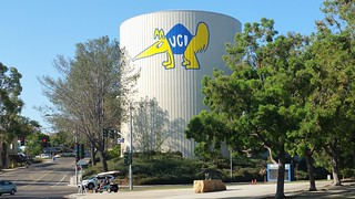 Peter the Anteater UC Irvine | by MrBigCity