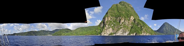 St. Lucia Pitons II