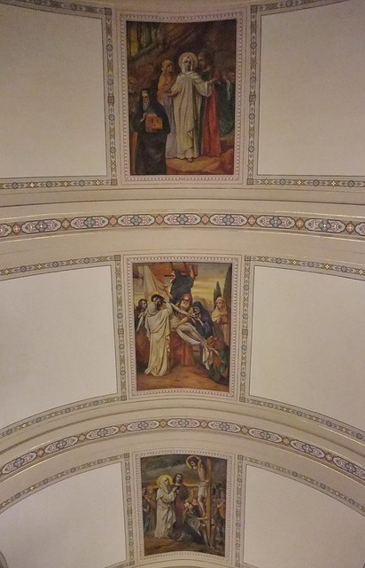 Mater Dolorosa Catholic Church, New Orleans, LA
