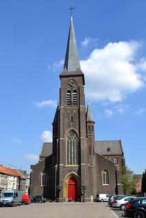 Sint-Lievenskerk, Ledeberg