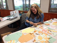 Quilt Retreat Spring 2012-8
