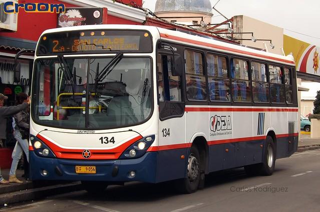 134 - Codesa