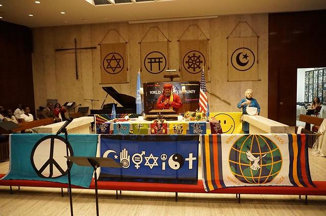 United States-2016-07-11-UPF Joins Interfaith Program at UN Church Center