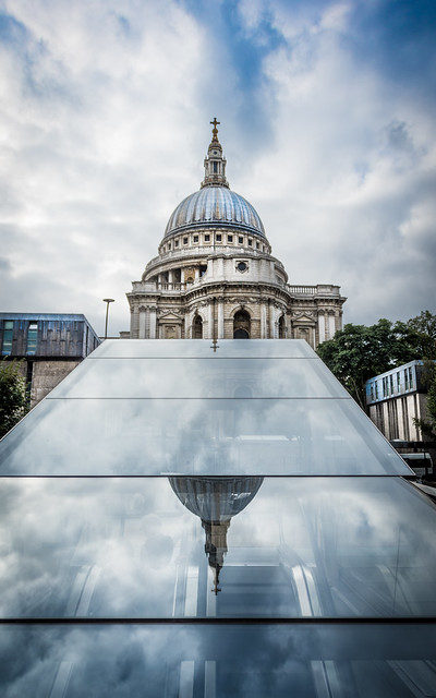 St Paul's: The Conversion - Explored