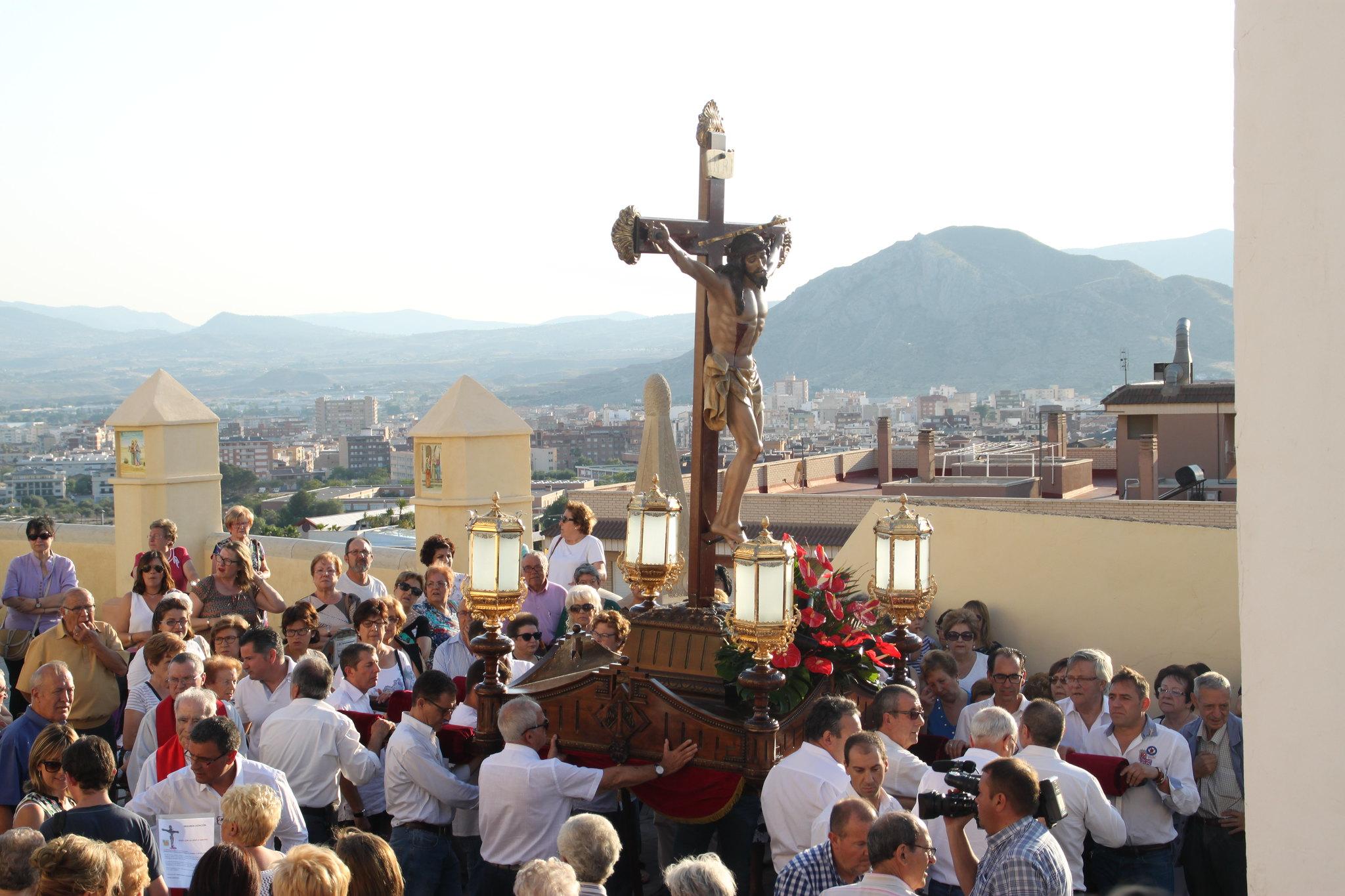 (2015-06-26) - Vía Crucis bajada - Javier Romero Ripoll  (175)