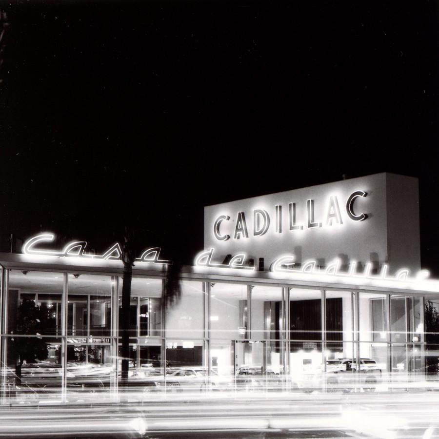 Casa De Cadillac >> Mamiyaflex C2 Casa De Cadillac 01 Casa De Cadillac Is A Bu