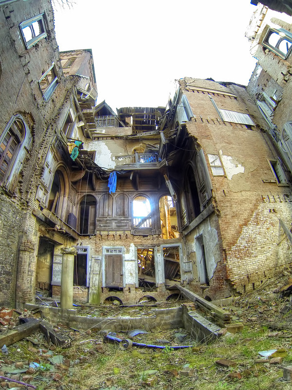 Wyndclyffe Mansion