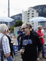 1. Sportfest 21.08.2016 - Sponsorenapéro