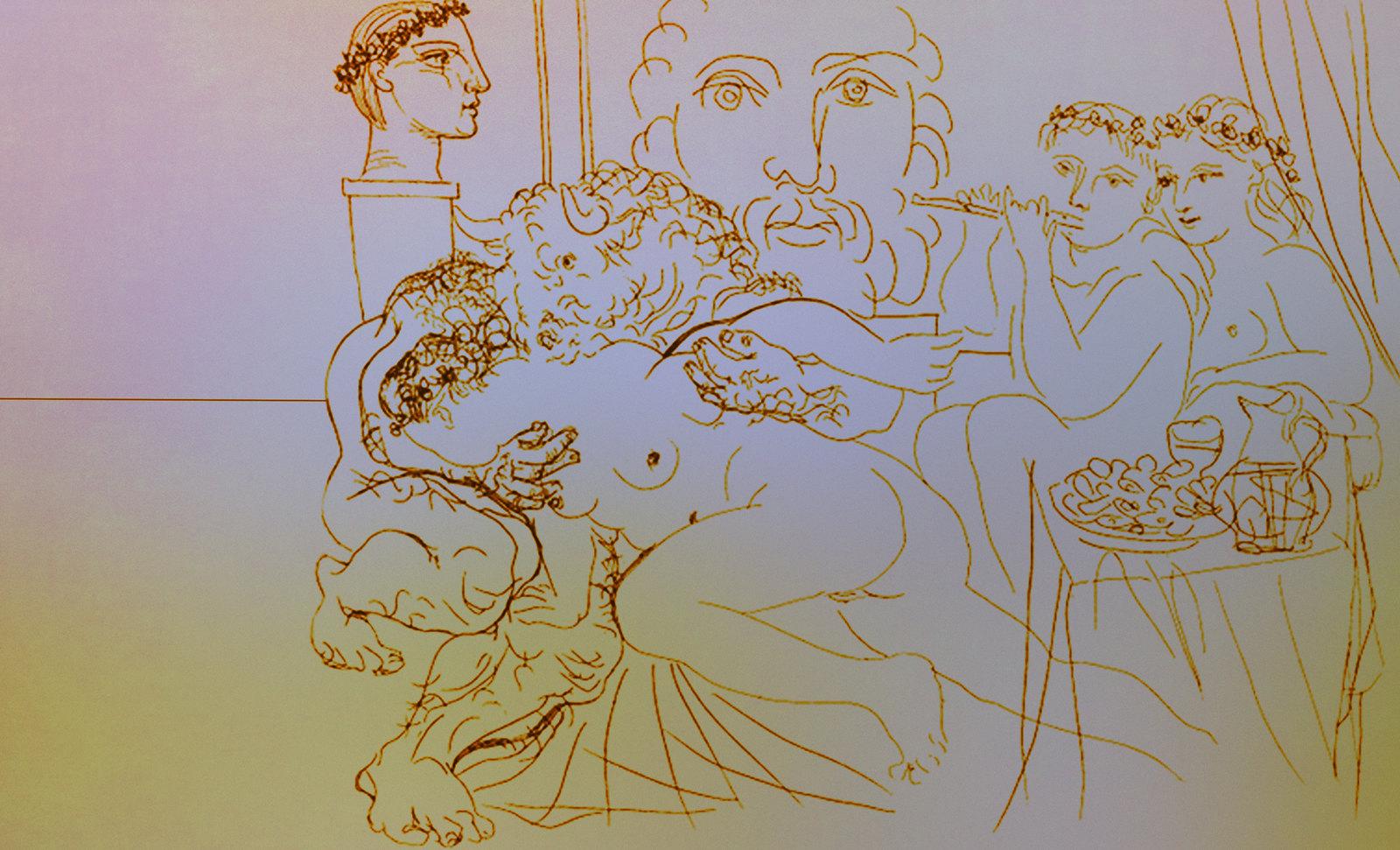 77Pablo Picasso