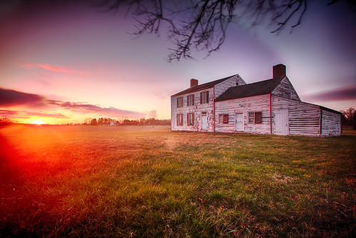 park old longexposure sunset canon 10 farm historic stop 7d flare 1022 ndfilter