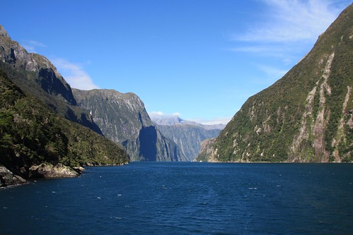 Milford Sound | by Christine Wagner