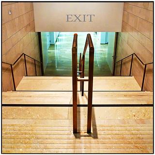 EXIT   by pixel_unikat