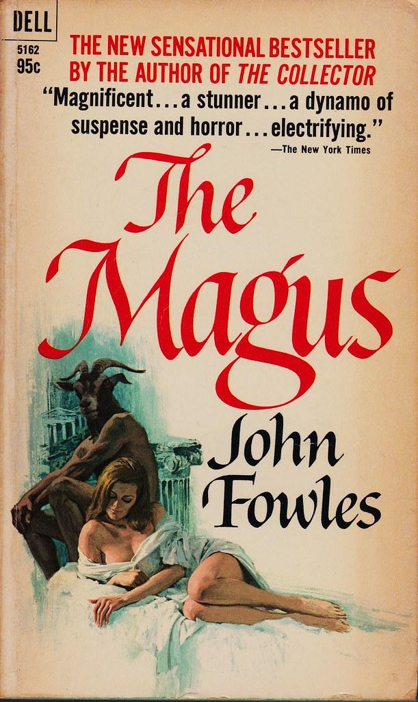 John fowles daniel martin