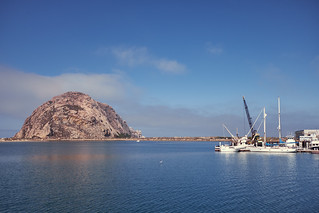 Morro Bay | by Janitors