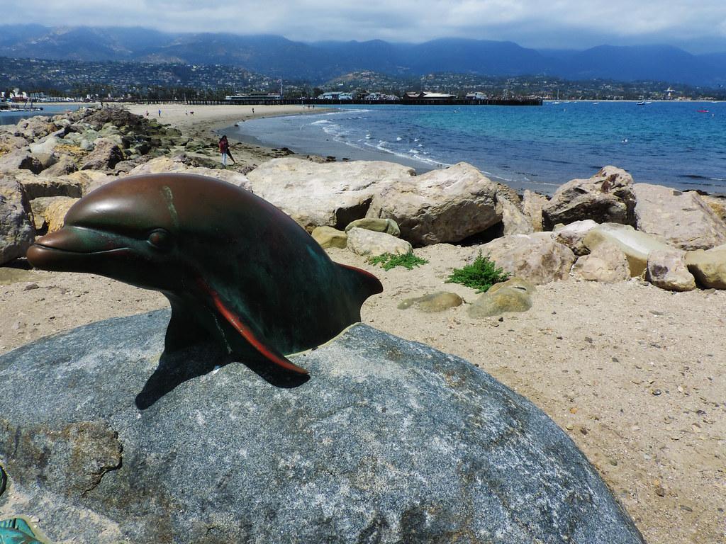 Travel Tips For California: Santa Barbara, California, USA