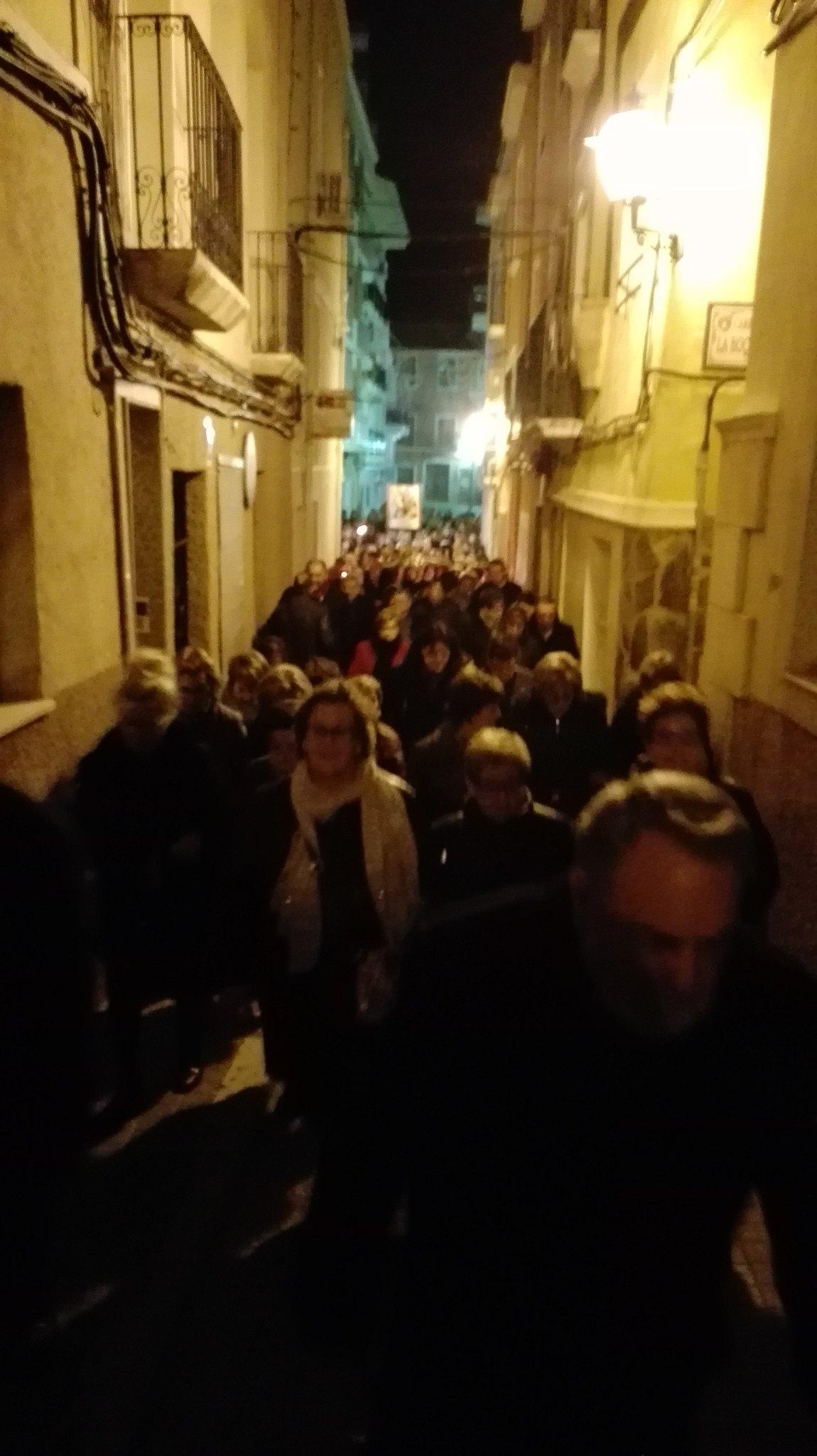 (2016-03-18) - VII Vía Crucis nocturno - Javier Romero Ripoll (078)