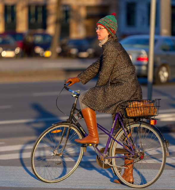 Copenhagen Bikehaven by Mellbin - Bike Cycle Bicycle - 2013 - 1093