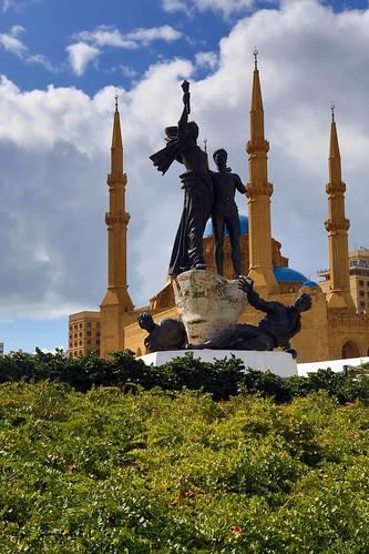 Beirut, Lebanon cover image
