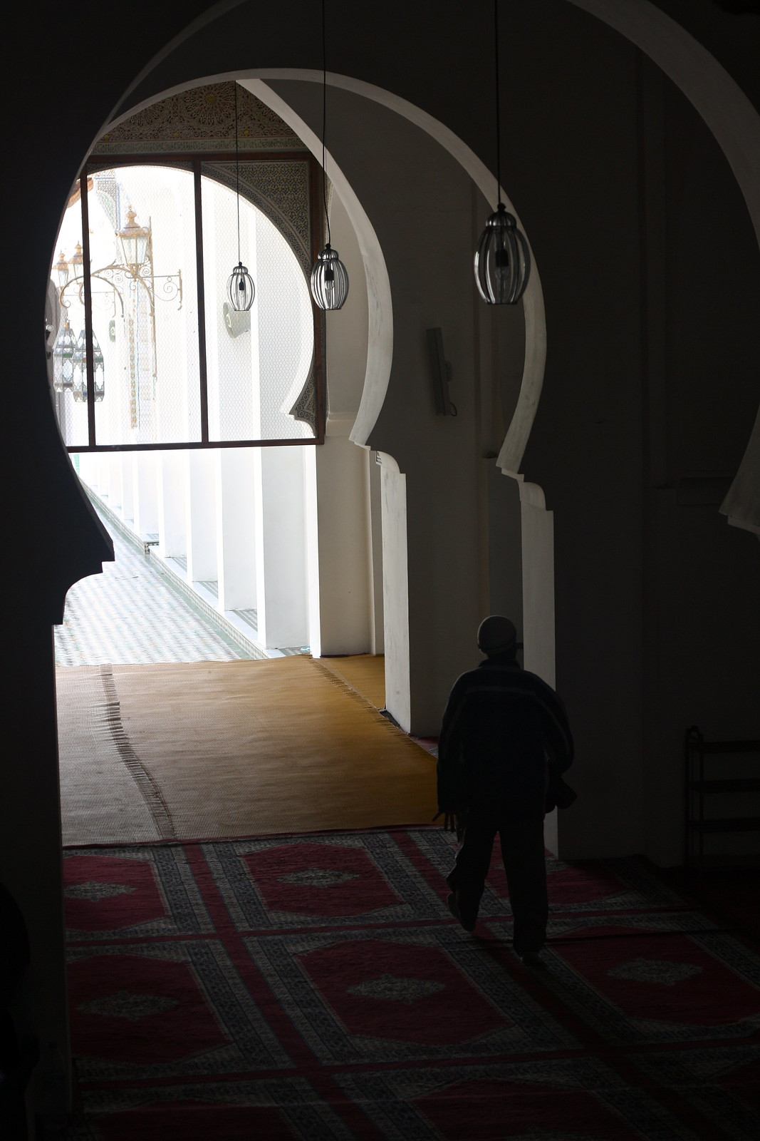 Kairaouine University, Fez, Morocco