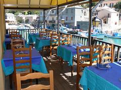 """Restaurant """"Le Langoustier"""""""