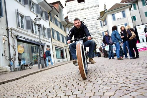 Impression Springride | by Bike Days Schweiz